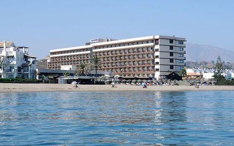 Španělsko - Andalusie na 8 až 9 dní, all inclusive nebo polopenze s dopravou letecky z Prahy nebo Bratislavy přímo na pláži