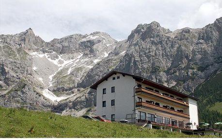 Horský hotel Dachstein pod Dachsteinem - all inclusive