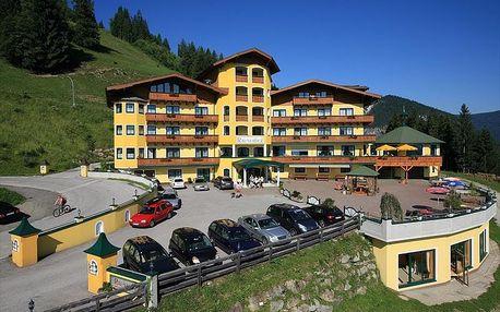 Hotel Raunerhof v Pichlu u Schladmingu