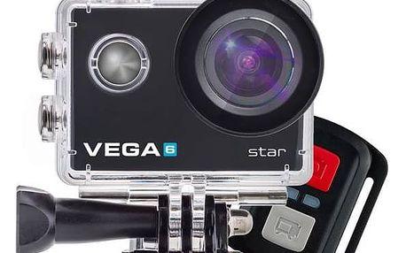 Niceboy VEGA 6 star (vega-6-star) černá