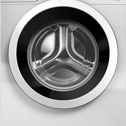 Automatická pračka Beko Superia WMY 61083 CS PTLB1 bílá