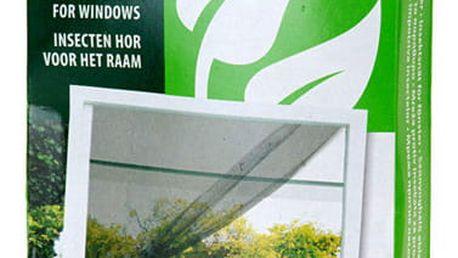 Okenní síť proti hmyzu - 130 x 150 cm ProGarden
