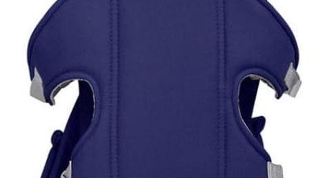 Nosítko pro miminka a malé děti - tmavě modrá - dodání do 2 dnů