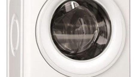 Automatická pračka Whirlpool Fresh Care FWSG71283W EU bílá