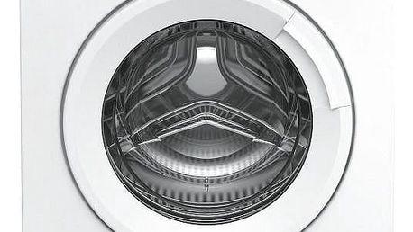 Automatická pračka Beko WTE 6512 B0 bílá