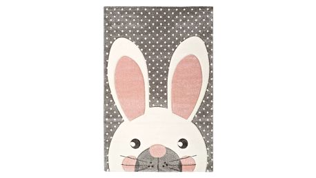 Koberec Universal Kinder Bunny, 120 x 170 cm