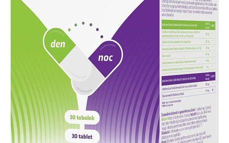 CLINEX Reduxil Duo 30 tbl. lek + 30 tbl.