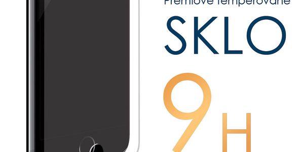 Ochranné sklo TGM pro Apple iPhone 6 Plus / 7 Plus / 8 Plus (TGM-iPHO7PL) průhledné2