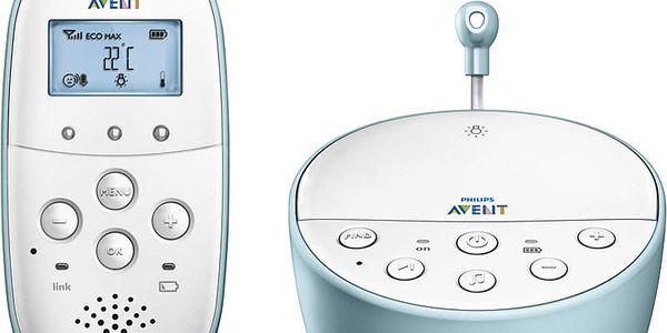 AVENT SCD560 - Digitální elektronická chůvička