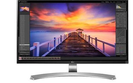 Monitor LG 27UD88 (27UD88-W.AEU)