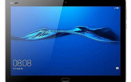 Huawei MediaPad M3 Lite 10 32GB Wi-Fi (TA-M3L10W32TOM) šedý