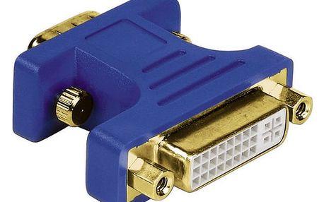 Redukce Hama DVI / VGA (D-SUB) (45074)