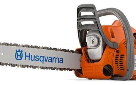 Husqvarna 236, benzínová