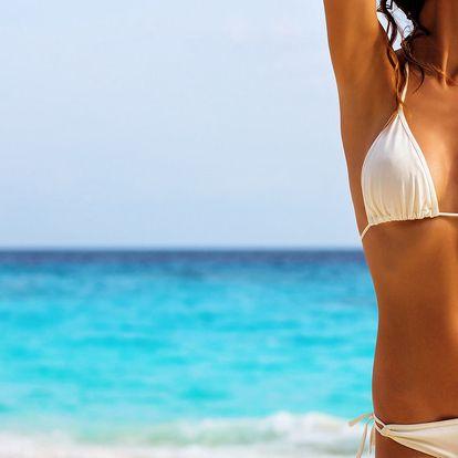 Až 67% sleva na permanentku do solária - extra rychlé opálení