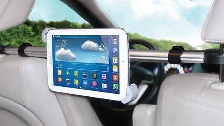 Držáky na mobilní telefony a tablety do auta