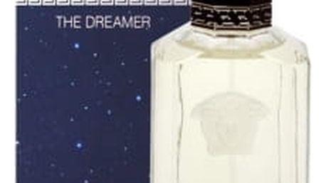 Versace Dreamer 100 ml toaletní voda tester pro muže