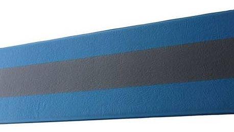 Acra L43, tl. 5 cm šedá/modrá