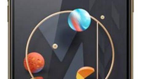 Nubia N2 Dual SIM 4 GB 64 GB (6902176901072) černý/zlatý