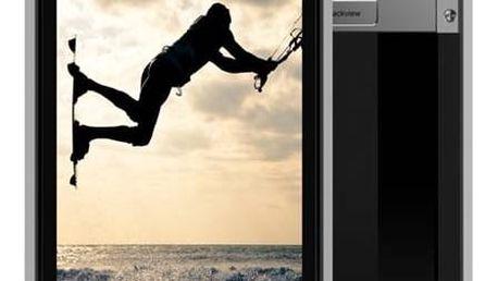 iGET BLACKVIEW GBV8000 Pro (84000415) titanium