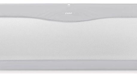 REER Zábrana na postel XL 150 cm Grey/White