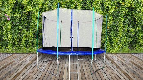 Stabilní trampolína Olpran o průměru 244 cm