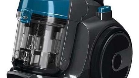 Vysavač podlahový Bosch Cleann´n BGS05A220 šedý