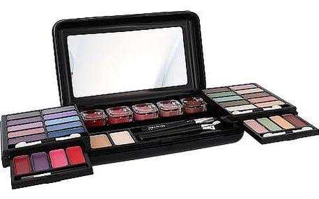 Makeup Trading Classic 51 dekorativní kazeta dárková sada W - Complete Makeup Palette