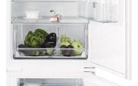 Chladnička s mrazničkou Electrolux ENN3101AOW bílá