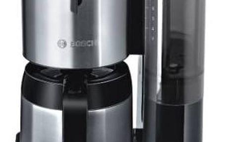 Bosch Styline TKA8653 černý