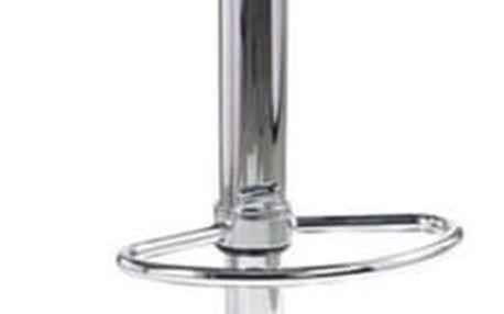 Barová židle H-23 černá