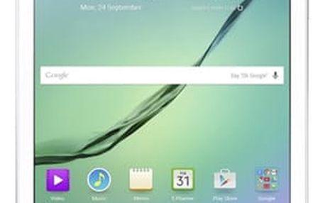 Dotykový tablet Samsung Tab S2 VE 9.7 Wi-Fi 32 GB (SM-813) (SM-T813NZWEXEZ) bílý Software F-Secure SAFE, 3 zařízení / 6 měsíců v hodnotě 979 Kč + DOPRAVA ZDARMA