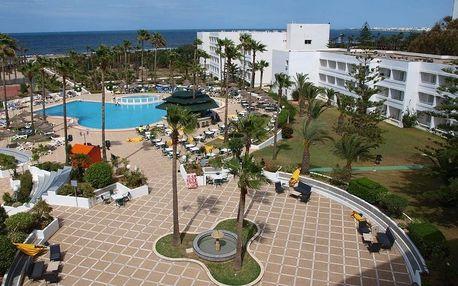 Tunisko - Monastir na 7 až 9 dní, all inclusive s dopravou letecky z Brna nebo Prahy