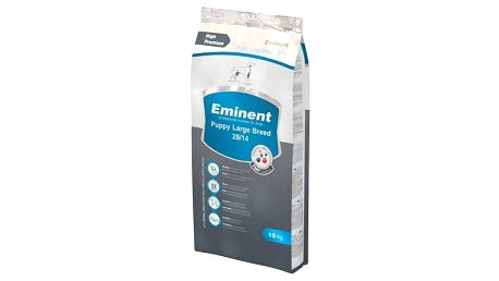 Eminent Puppy Large Breed 15 kg + 2 kg ZDARMA