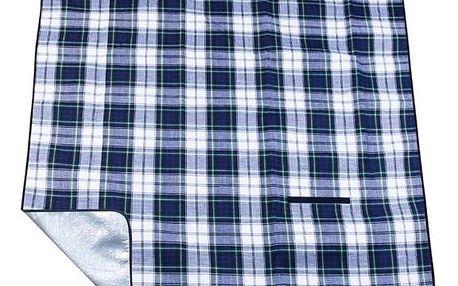 Spokey NUUI DEKA, Pikniková deka, vel. 180 x 210 cm