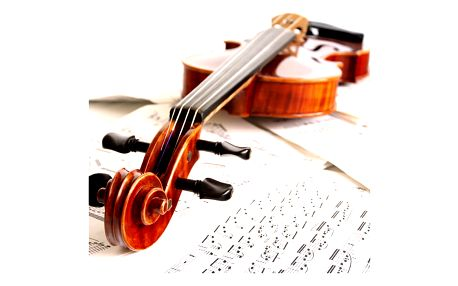 Vstupenka na koncert Antonio Vivaldi v Obecním domě, v Praze dne 4. 8. nebo 17. 8. 2018.