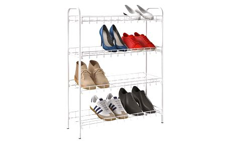 Botník Metaltex Shoe Rack