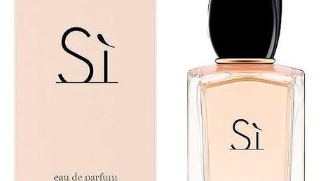 Giorgio Armani Si dámská parfémovaná voda 100 ml