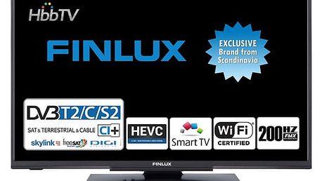 Televize Finlux 28FHB5661 černá