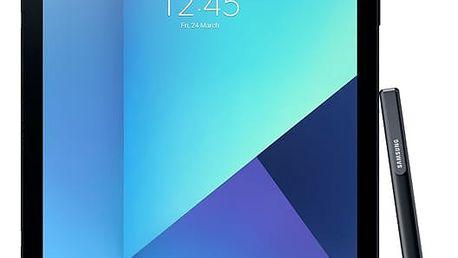 Dotykový tablet Samsung Tab S3 9.7 Wi-FI (SM-T820NZKAXEZ) černý Software F-Secure SAFE, 3 zařízení / 6 měsíců v hodnotě 979 Kč + DOPRAVA ZDARMA