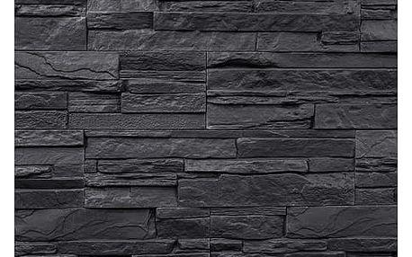 Betonový obklad - VIVIEN black