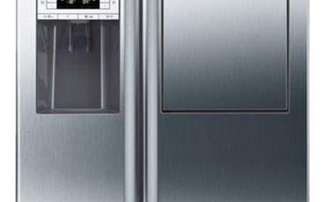 Chladnička s mrazničkou Bosch KAG90AI20 nerez
