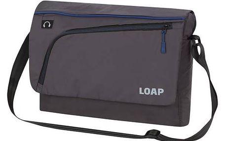 Loap GOTSA black/blue