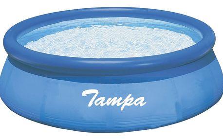 Bazén Tampa 2,44x0,76 m bez filtrace