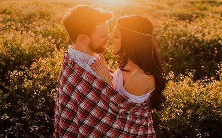 Romantický pobyt v Bechyni