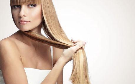 Dámské/pánské kadeřnické balíčky pro všechny délky vlasů