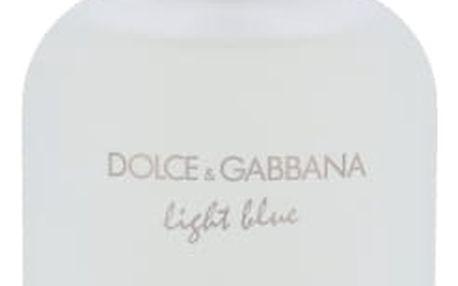 Dolce&Gabbana Light Blue Pour Homme 200 ml toaletní voda pro muže