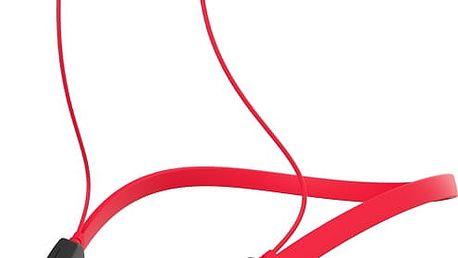 Sluchátka Skullcandy Ink'd Wireless černá/červená (S2IKW-J335)