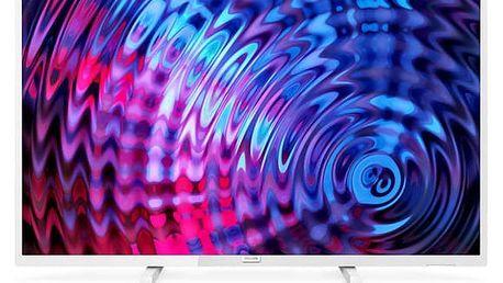 Televize Philips 32PFS5603 bílá