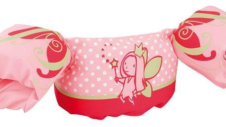 Plovací top SEVYLOR plaváček růžový - víla