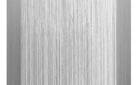 Powerbank ADATA A10050 10050mAh stříbrná (AA10050-5V-CSV)